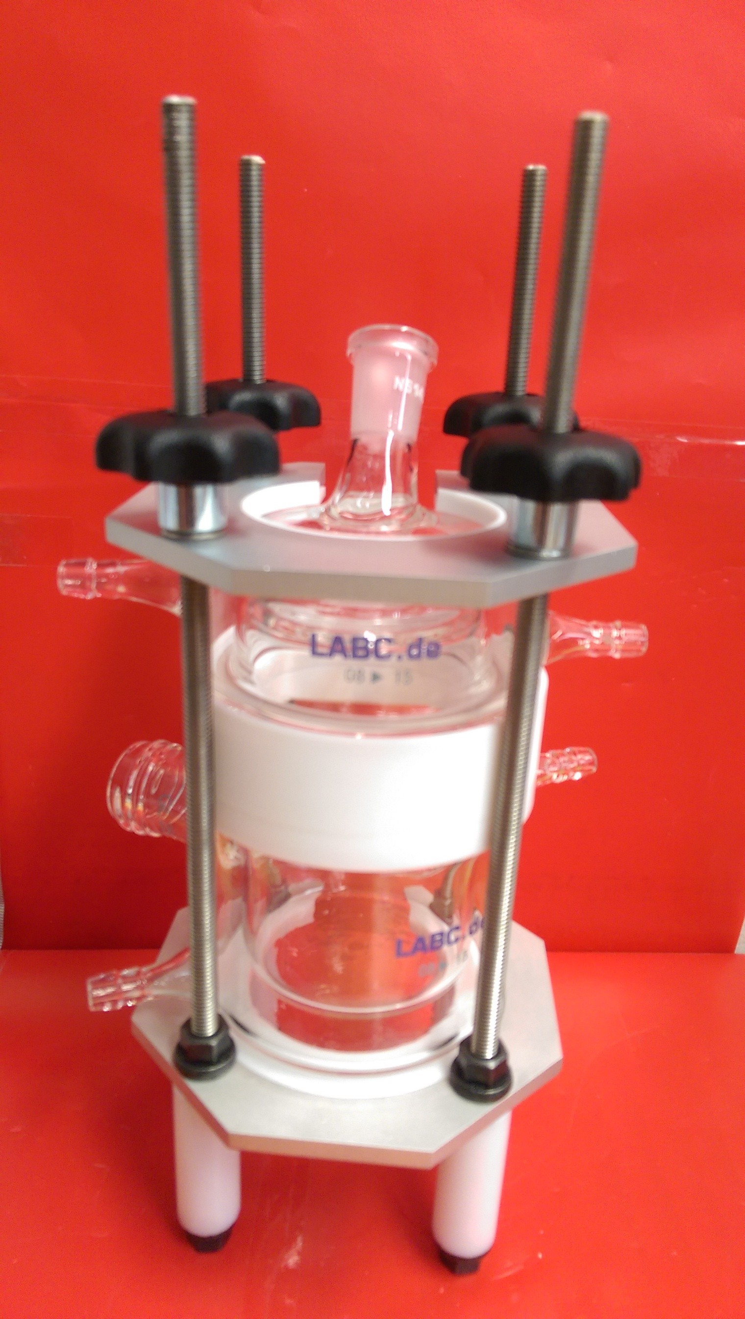 Fluid-PermCell NW50-liquid